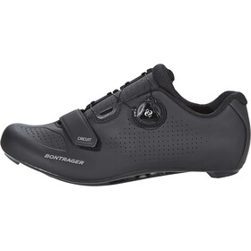 Bontrager Circuit Road Shoes Men, black